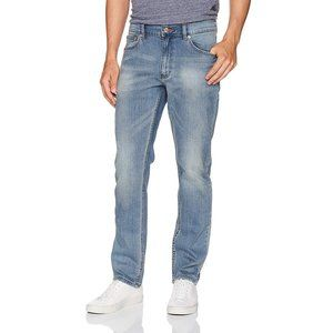 Lee Mens Athletic Fit Jeans 30x30 11 Inch Rise